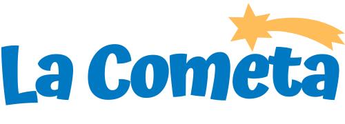 Logo La Cometa Sito Internet